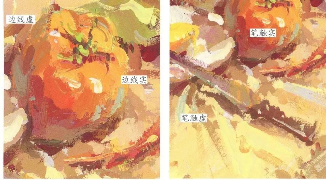 重庆美术培训画室教你如何让普通色彩静物多出艺术感?