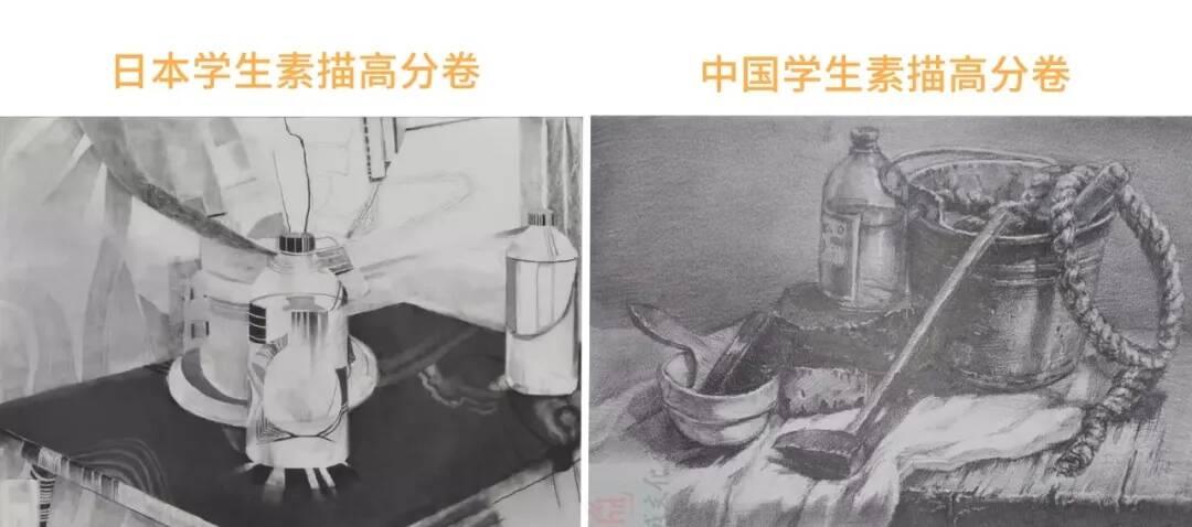 """重庆美术培训:""""应试型""""美术生,学的是艺术还是技术?"""