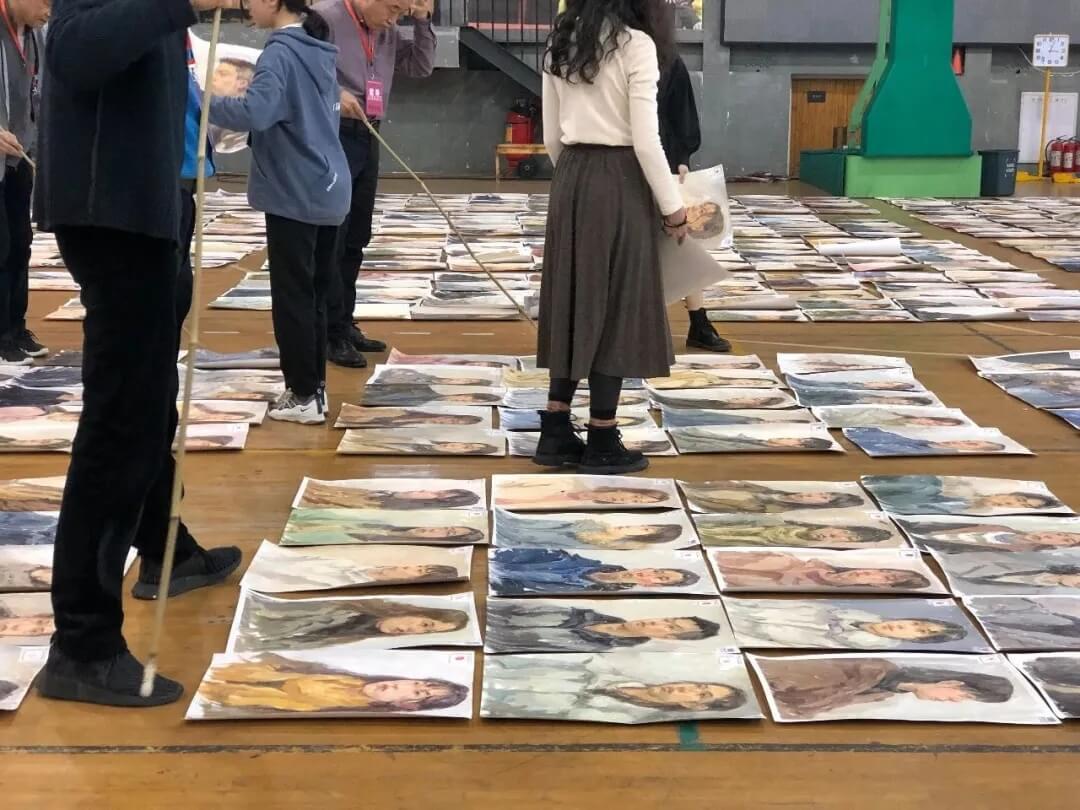 【2021年艺考分析】美术统考越来越重要,重庆美术集训画室美术生注意啦!