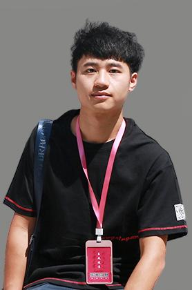 重庆美术培训画室老师-高显著