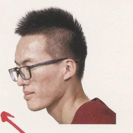 速写中多种类别发型不会画?今天重庆美术培训画室给你找齐了!