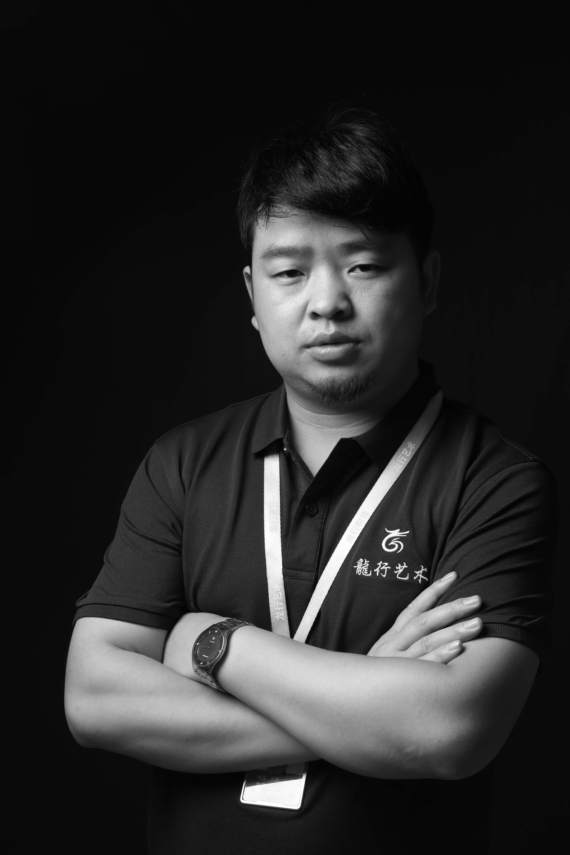 重庆美术培训画室老师-文海浪