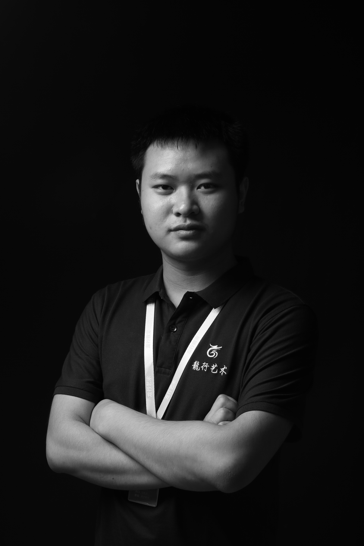 重庆美术培训画室老师-余跃海