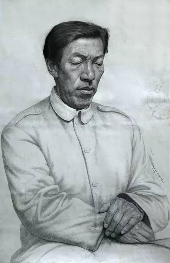 重庆龙行画室,重庆画室,重庆美术作品,04