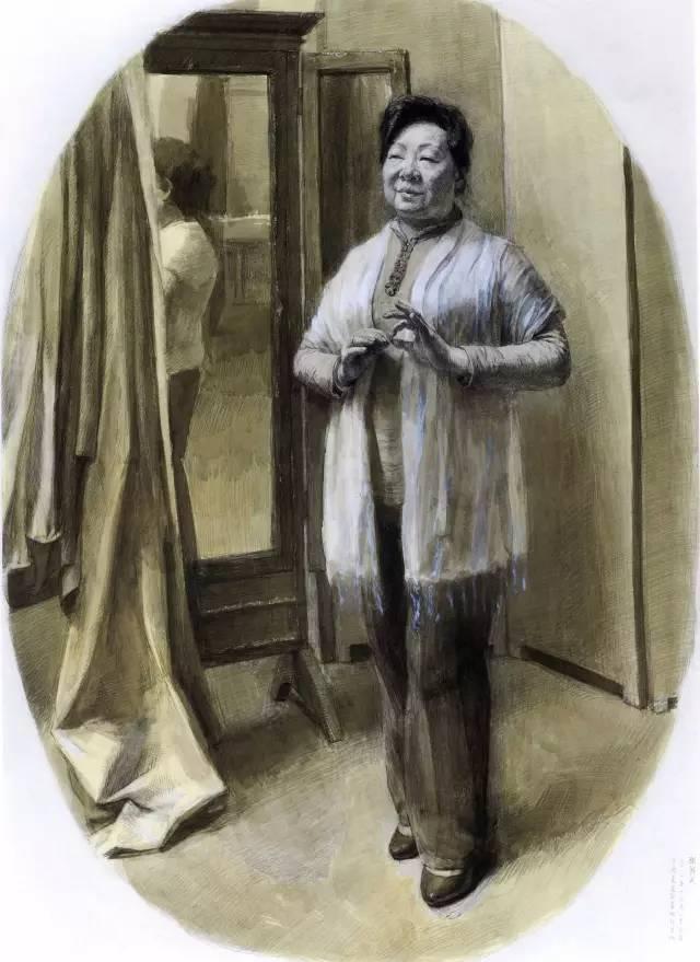 重庆龙行画室,重庆画室,重庆美术作品,46