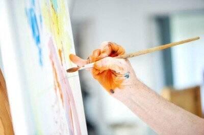 """艺考不""""易"""",既然来了重庆美术培训画室学习就该好好珍惜!"""