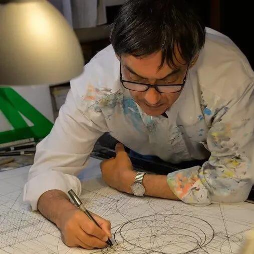 重庆美术培训画室美术生别画了!不是别人开了挂,是你数理化学得差!