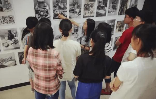 重庆画室排名前十的有哪些?