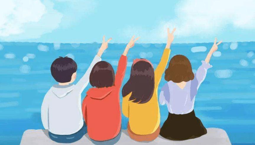 重庆美术培训画室:为了学美术放弃头发算什么?