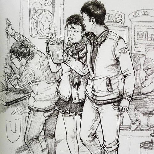 重庆美术培训画室全面剖析:美术生走联考or校考?两者区别?