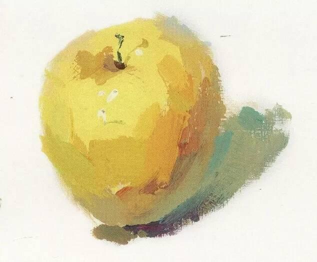 重庆美术培训画室为你整理了联考常见的色彩静物单体详解!