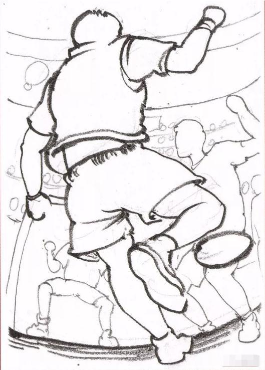 重庆画室,重庆美术培训,重庆美术校考培训,06
