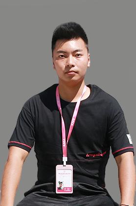重庆美术培训画室老师-黄宁详
