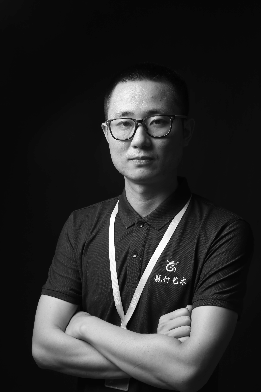 重庆美术培训画室老师-喻柳钦