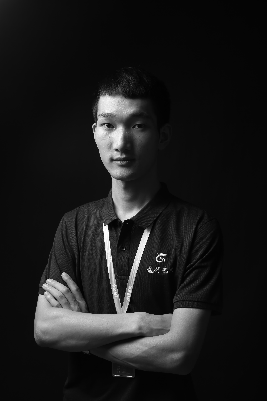 重庆美术培训画室老师-许艾