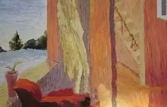 重庆美术培训班分享十年前的美院美术校考高分卷,画成这样就能上美院?图十