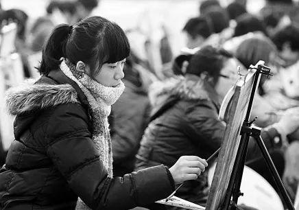 重庆画室艺考培训,重庆美术培训画室,重庆画室疫情动态,06