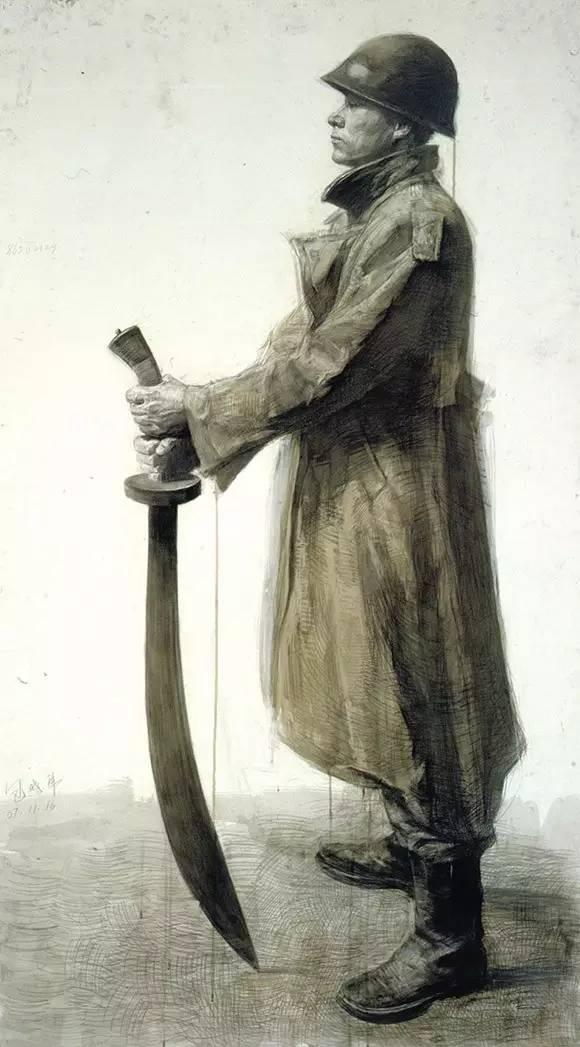 重庆龙行画室,重庆画室,重庆美术作品,19