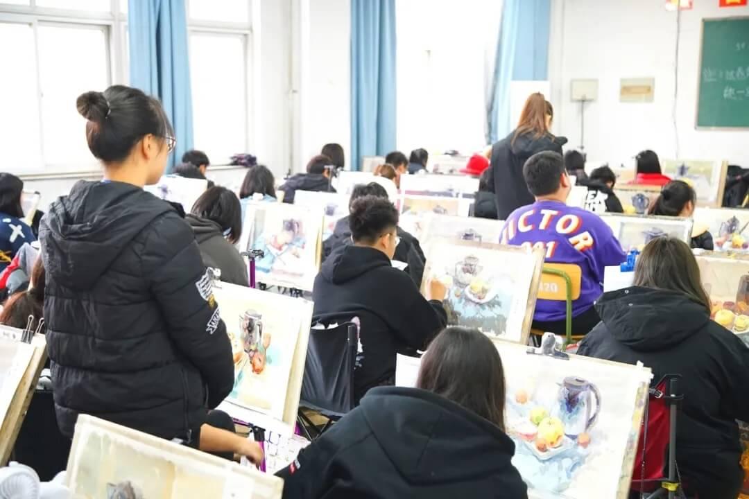 官方发布 ‖ 四川省所有艺术类专业考试的考生须在开考14天以前做这件事!