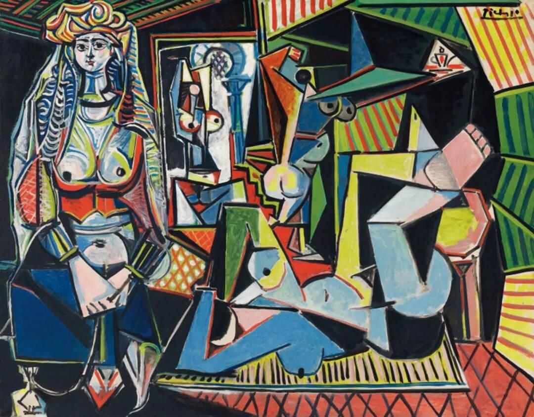 重庆美术培训 | 您知道世界上最贵的十幅画吗?