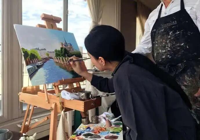 重庆美术培训画室美术生如果不知道联考有多重要,赶紧来科普!