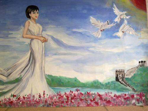 看重庆美术培训画室美术生遇到瓶颈期,都是如何突破自己!