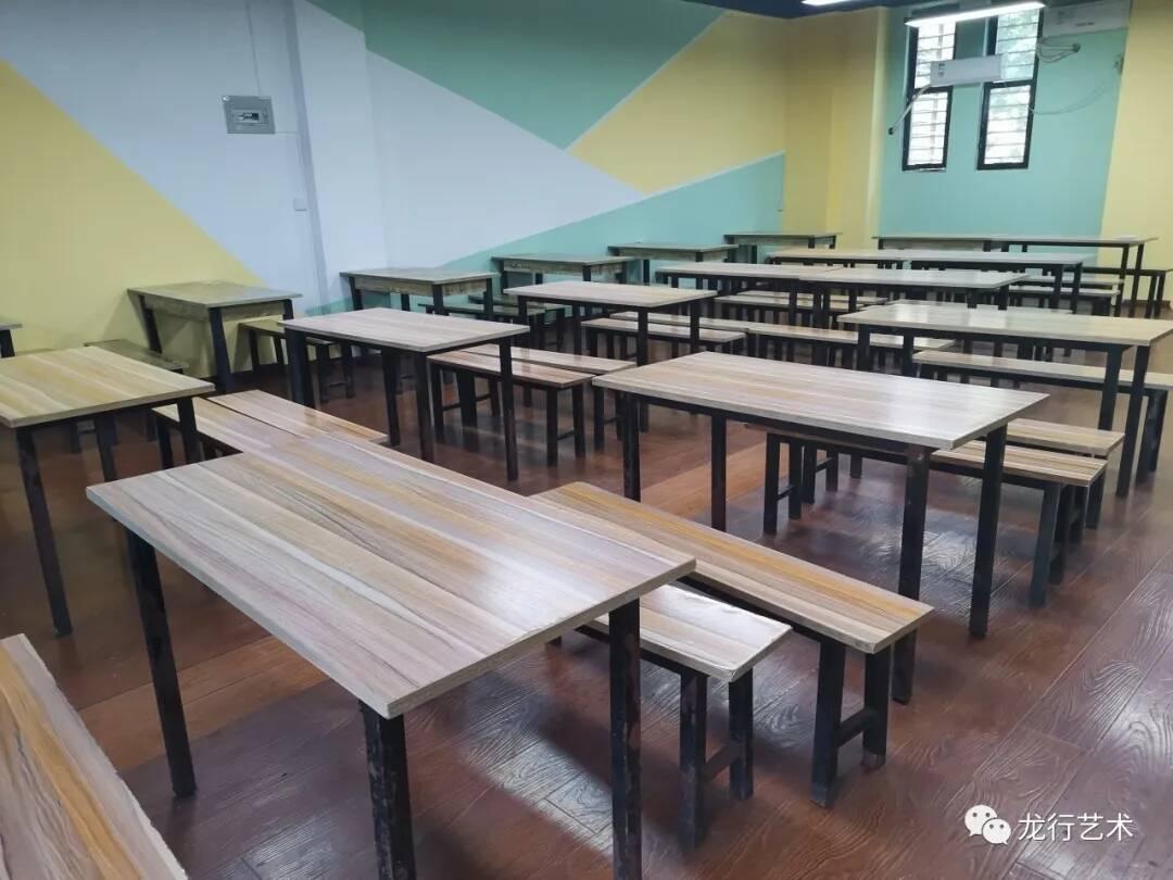 龙行美院新校区|热烈祝贺龙行艺术新校区开业!