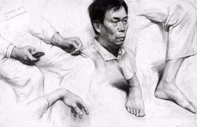 重庆龙行画室,重庆画室,重庆美术作品,48