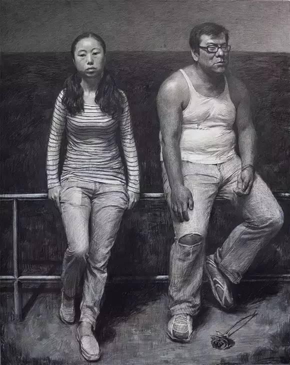 重庆龙行画室,重庆画室,重庆美术作品,10