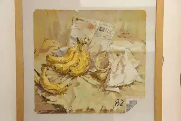 重庆美术培训班分享十年前的美院美术校考高分卷,画成这样就能上美院?图十五
