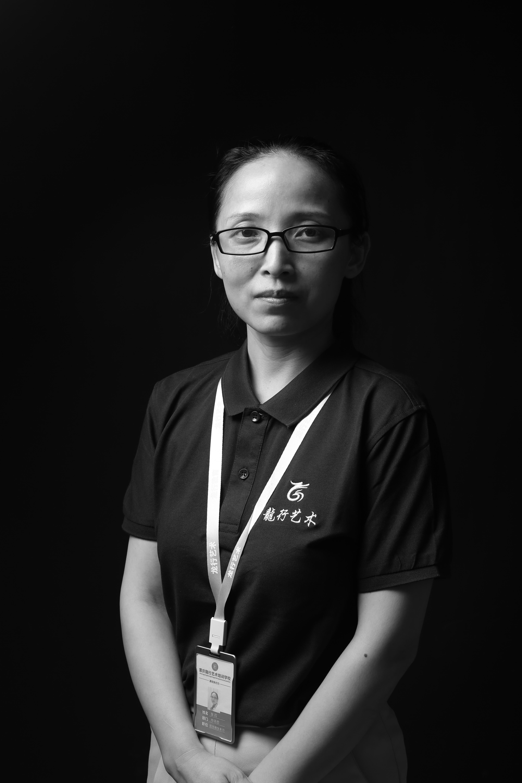重庆美术培训画室老师-张霞