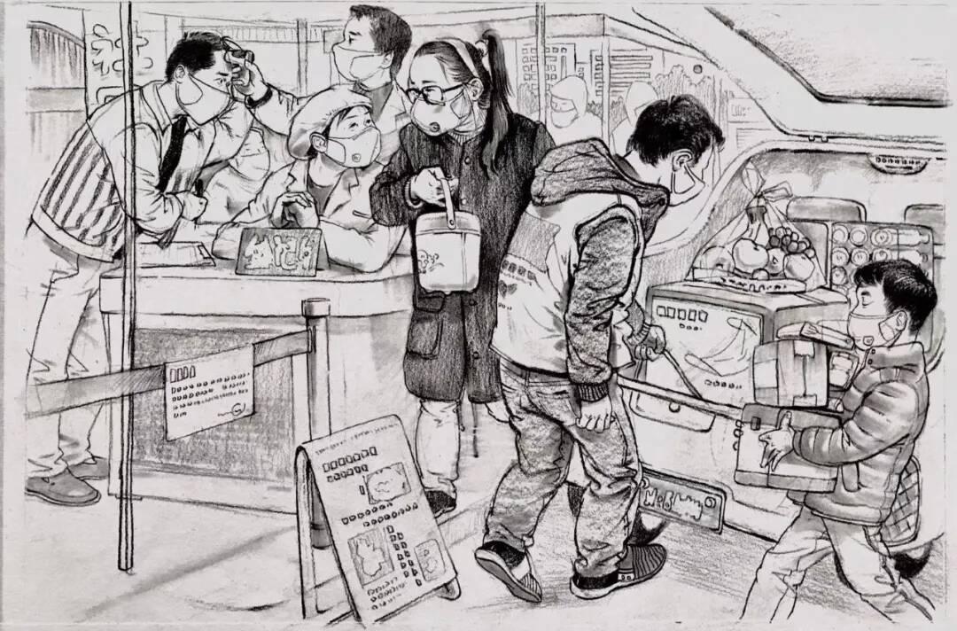 重庆美术培训,重庆十大画室09