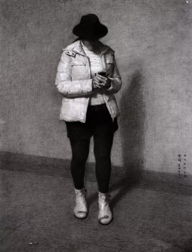 重庆龙行画室,重庆画室,重庆美术作品,33