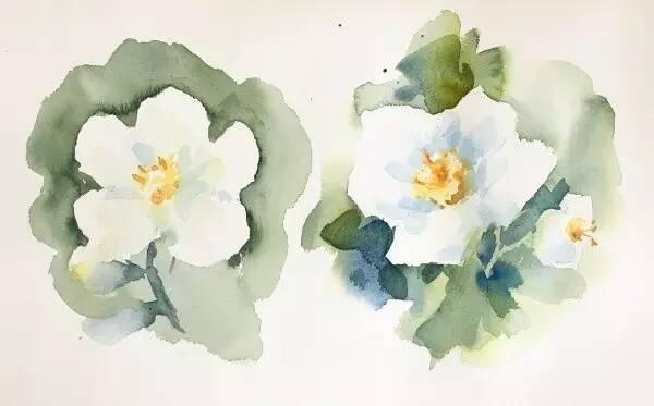 重庆美术培训画室:超实用水彩小知识,让绘画变得简单!
