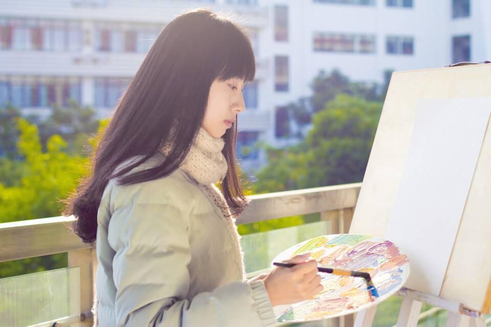 美术生集训跟不上?重庆美术培训画室四个秘籍助你顺利通关!