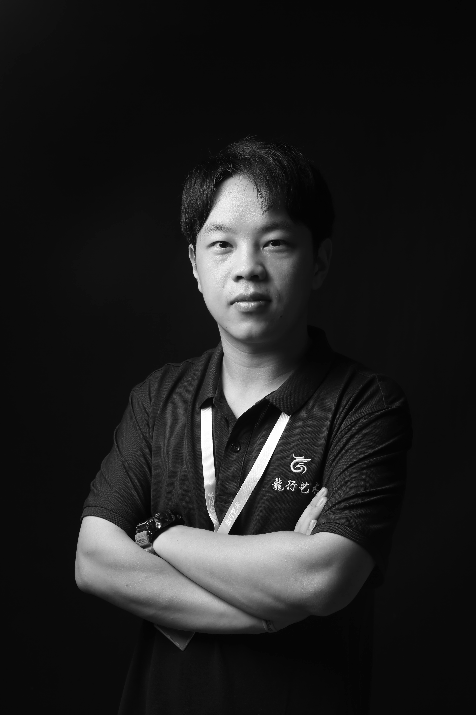 重庆美术培训画室老师-徐世桥