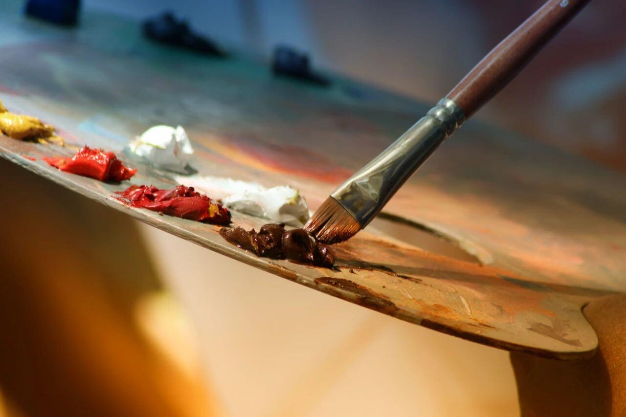 重庆美术集训开始啦!美术生选画室需要认识到的一些问题!