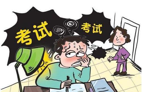 重庆美术培训学校告诉你:美术考生战胜压力的好办法就是——行动!