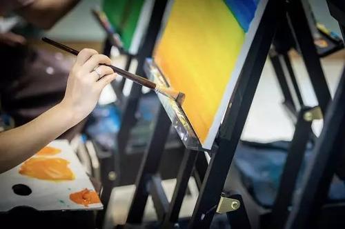 重庆美术培训学校排名的有哪些?美术生怎么选专业?