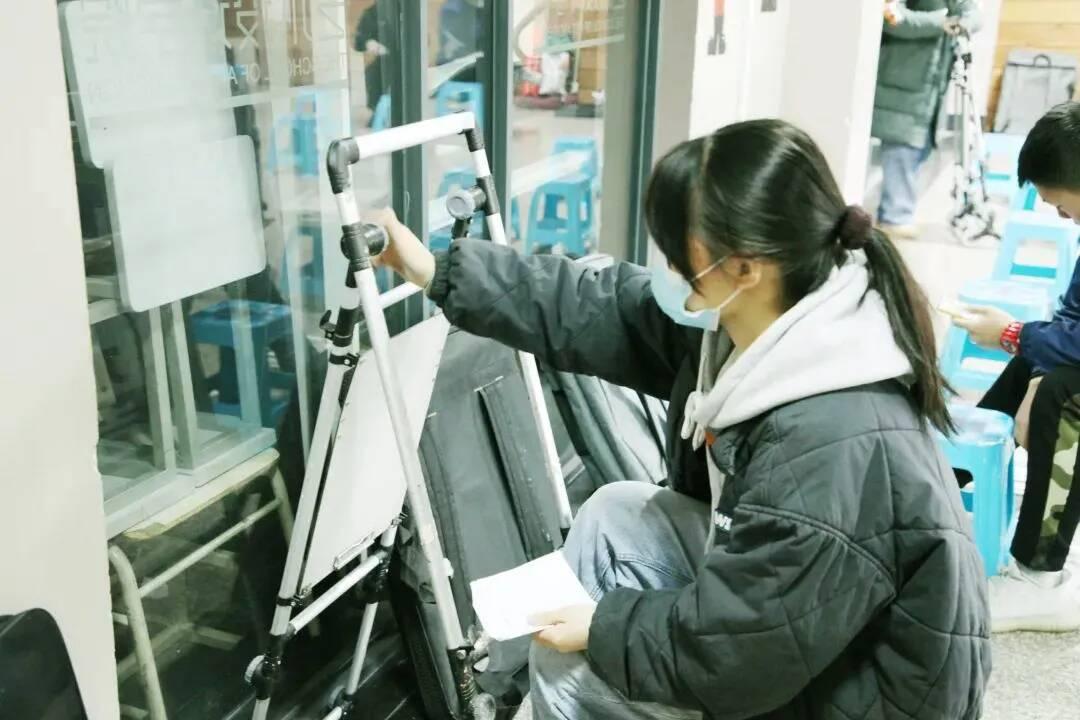 重庆美术培训画室美术生请注意 | 不做好疫情防控参加不了考试!