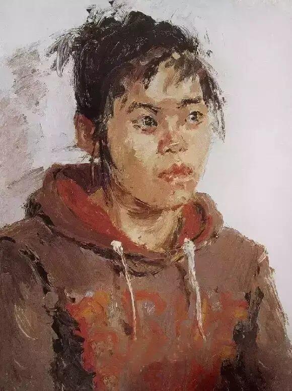 重庆美术培训班分享十年前的美院美术校考高分卷,画成这样就能上美院?图十三