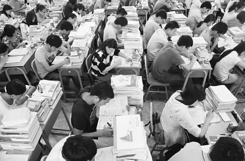 重庆美术培训画室快讯 | 重庆2021届艺术类联考时间确定!