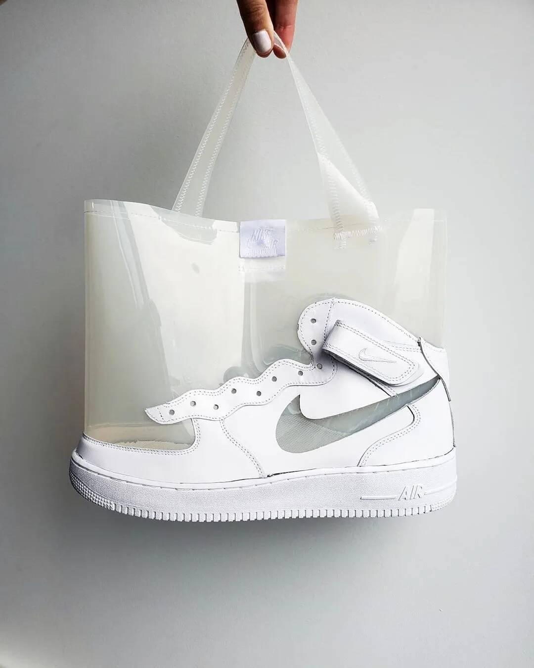 鞋子、包包太贵,重庆美术培训画室美术生要不试试自己DIY?