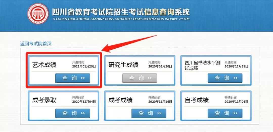 重庆艺考生注意了!四川省艺术类校考资格线已出!图四
