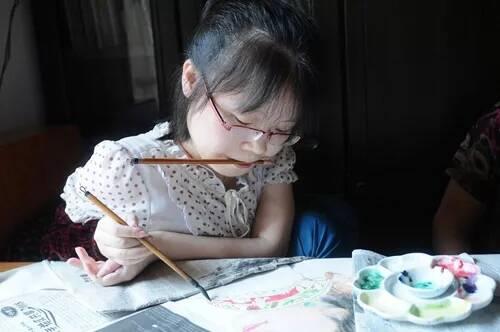 重庆美术集训,重庆美术培训05