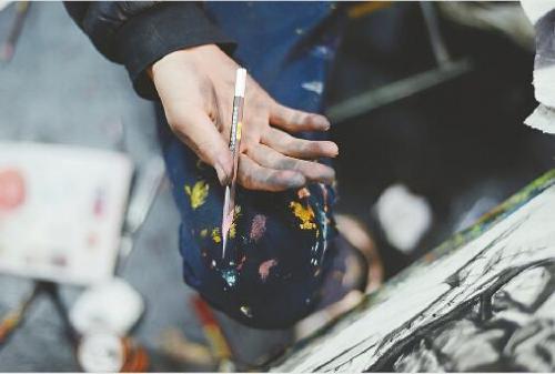 重庆美术培训学校教你艺考志愿填报三大步骤!